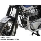 送料無料 ヘプコアンドベッカー W650 W800 エンジンガード エンジンガード(クローム)