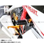 送料無料 ベビーフェイス CBR250RR スライダー類 フレームスライダー
