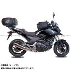 SHAD トップマスターフィッティングキット INTEGRA750(14)/NC750S(14) NC750S/ABS/DCT ABS