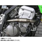 FMF POWER BOMB(ステン) D-TRACKER KLX250