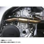 FMF POWER BOMB(ステン) WR 250R/X