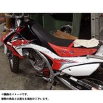 XR'S ONLY タンクグラフィック CRF250L