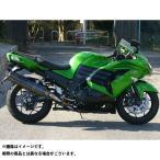 送料無料 ノジマ ニンジャZX-14R マフラー本体 DLC-TITAN S/O