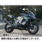 送料無料 ノジマ ニンジャ1000・Z1000SX マフラー本体 DLC-TITAN TYPE-SC