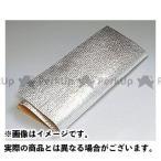 KIJIMA 断熱 アルミガラスクロス 両面テープ式