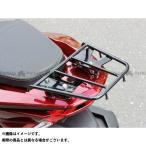 KIJIMA リアキャリア(ブラック) PCX120/150