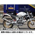 MORIWAKI ENGINEERING ZERO SS マフラー タイプ:ステンレス VTR250