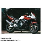 GIVI スペシャルキャリア(デイトナオリジナル) CB400スーパーフォア