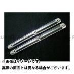 M-TEC中京 MRS CB750K マフラープロテクター カラー:メッキ CB750Four