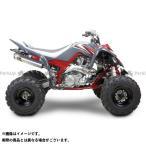 送料無料 ツーブラザーズレーシング ATV・バギー マフラー本体 Raptor700(06-14) スリップオン/M7 AL