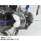 G-Craft アルミビレットオイルクーラー 横型エンジン用 仕様:7段 汎用