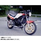 K2-tec RZ250R クロスチャンバー TYPE-2 RZ250R