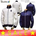 【40%OFF!セール】ブリヂストン / PARADISO/パラディーゾ/秋冬モデル!前開きコンビネーションセーター/ブルゾン(メンズ)