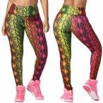 ヨガウェアZUMBA ヨガパンツ ズンバウェア トレーニング フィットネス エアロビクス ズボン エアロビクスウェア ランニングウェア 美脚 ダンス衣装 ズボンa-007