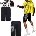 ノースフェイス ボトムス グラフィック ショートパンツ 半パン メンズ ブラック NF0A3S4F ハーフパンツ THE NORTH FACE MEN'S GRAPHIC SHORT LIGHT