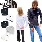 ノースフェイス ロンT 長袖 スリーブヒット Tシャツ NF0A471K 袖ロゴ ロングスリーブ THE NORTH FACE L/S SLEEVE HIT