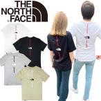 ノースフェイス Tシャツ 半袖 バックロゴ バーチカル NSE メンズ レディース NF0A4CAX THE NORTH FACE VERTICAL NSE TEE