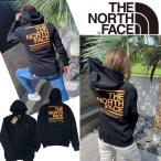 ザ ノースフェイス パーカー スウェット バックロゴ フーディー NF0A7R64 裏起毛 メンズ レディース THE NORTH FACE MENS MESSAGE HOODIE