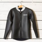 "Vouch Wet Suits "" SKIN JACKET """