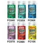 19-20 SWIX  スウィックス  CERA F 100% FLUCARBON POWDERS  セーラF パウダー  100%フッ素ワックス スキー メンテナンス FC*
