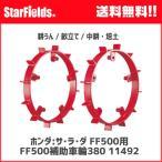 【予約商品】ホンダ耕運機サラダFF500用 補助車輪(.11492.)