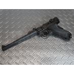 タナカ ガスブローバック ルガーP06 8インチ M1906バージョン