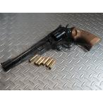 コクサイ モデルガン S&W M29 8-3/6インチ スタンダードモデル No.489