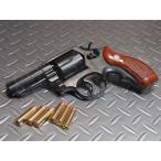 コクサイ モデルガン S&W M10 3インチ FBIモデル メガヘビーウエイト No.439