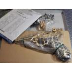 マルシン 金属製モデルガン 組立キット ルガーP08 ヘルマンゲーリングスペシャル ダミーカート仕様