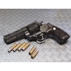 マルシン 6mmBBガスリボルバー アナコンダ 4インチ Xカートリッジ ブラックヘビーウェイト