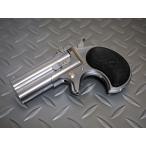 マルシン工業 ガスガン デリンジャー バリュースペック 8mm シルバーABS
