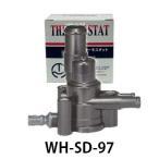 サーモスタット アルト 型式 HA24S HA24V エンジン K6A 用 WH-SD-97 スズキ SUZUKI 多摩 TAMA タマ