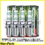 イリジウムタフ ステラ RN1 RN2 用 VXU24 4本セット スバル SUBARU DENSO イリジウムプラグ