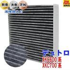 エアコンフィルター デュトロ XKC600系 XKC700系 用 SCF-9007A ヒノ 活性炭入 車 車用エアコンフィルター エアコン フィルター交換 交換フィルター