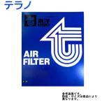 グロリア WY30 用 TO-2921V ニッサン 日産 NISSAN 東洋エレメント TOYO エアフィルター