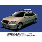 トヨタ クラウンマジェスタ 型式 JZS177 UZS171 UZS173 UZS175 用 タフレック サイクルアタッチメント システムキャリア AF0 フォークマウント