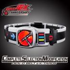 ショッピングSelection COMPLETE SELECTION MODIFICATION DEN-O BELT & K-TAROS(CSMデンオウベルト&ケータロス)