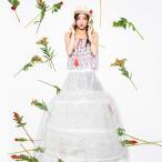 パニエ 3段 ウエディングドレス 大人用 ロングスカート ドレスボリューム パニエ 3段 単層アップ ワイヤ調整可能