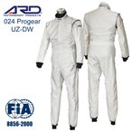 ARD レーシングスーツ 024 Proger UZ-DW 限定生産モデル FIA2000公認(生産終了モデル)