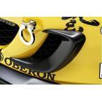 J'S RACING ジェイズレーシング エアインテークダクト フィット GD系用 カーボン