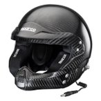 スパルコ ヘルメット PRIME RJ-9i オープンジェット カーボン FIA8860-2010公認