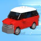 レゴ LEGO オリジナルセット コンパクトSUV(説明書PDFダウンロード形式)