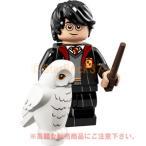 レゴ(LEGO)ハリー・ポッター&ファンタスティックビーストミニフィグ:ハリー・ポッター(ホグワーツ制服)