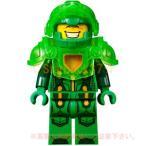 レゴ(LEGO)ネックスナイツミニフィグ:アルティメットアーロン(#70332)
