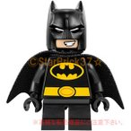 レゴ(LEGO)バットマンミニフィグ:バットマン(#76092)