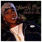 【輸入盤】MARY J. BLIGE メアリー・J.ブライジ/WHAT'S THE 411 ? REMIX(CD)