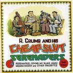 ��͢���ס�R. CRUMB �� HIS CHEAP SUIT SERENADERS R.�������ҥ��������ס������ġ�����͡���������CHASIN�� RAINBOWS(CD)