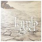 【輸入盤】LAMB OF GOD ラム・オブ・ゴッド/RESOLUTION(CD)