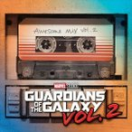 ͢���� O.S.T. / GUARDIANS OF THE GALAXY VOL. 2 [CD]