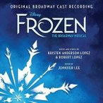 ͢���� O.S.T. / FROZEN �� BROADWAY MUSICAL [CD]